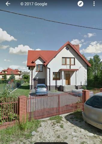 dom wolnostojący Mława