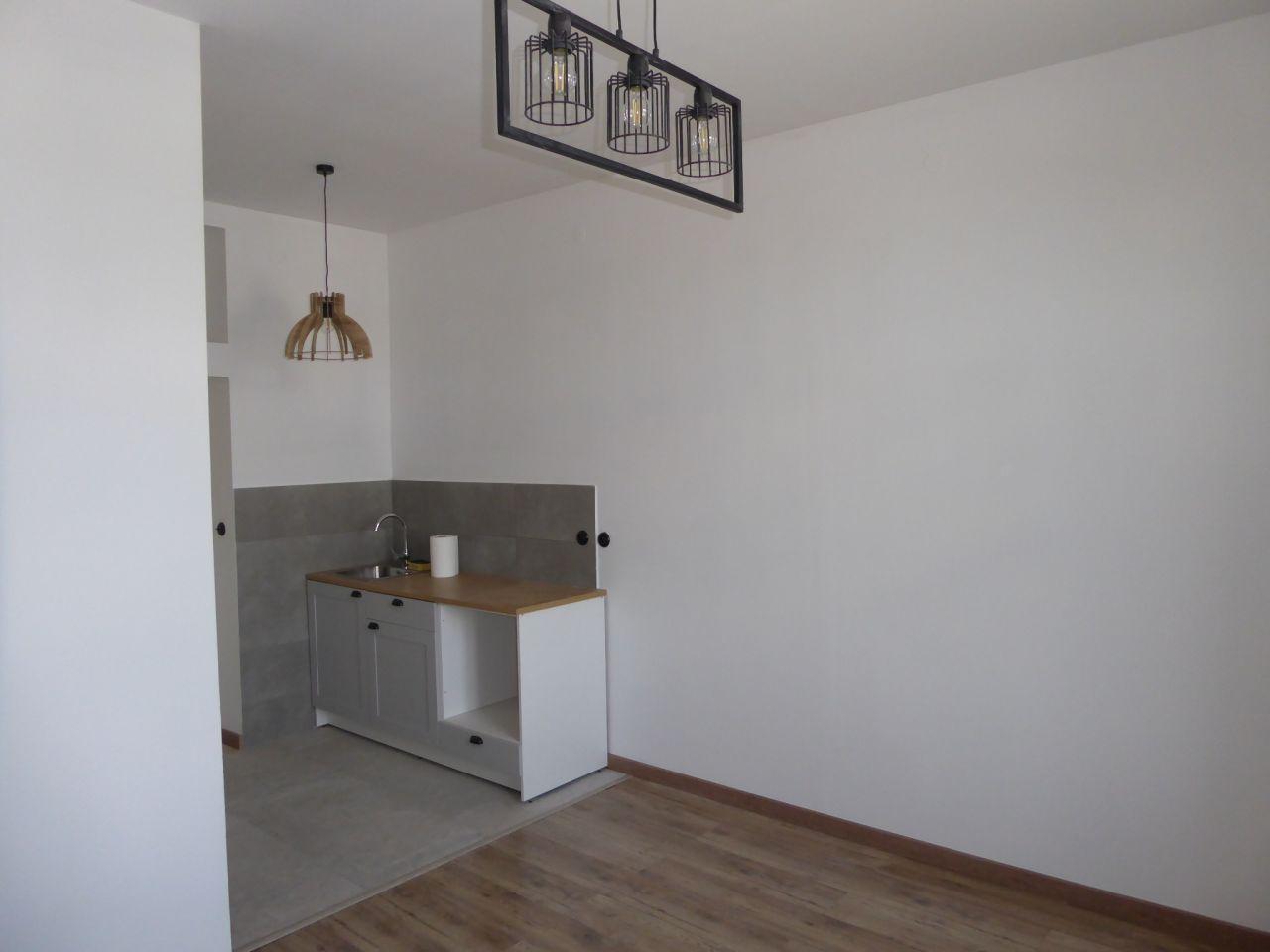 Mieszkanie 2-pokojowe Kraków Borek Fałęcki, ul. Zakopiańska