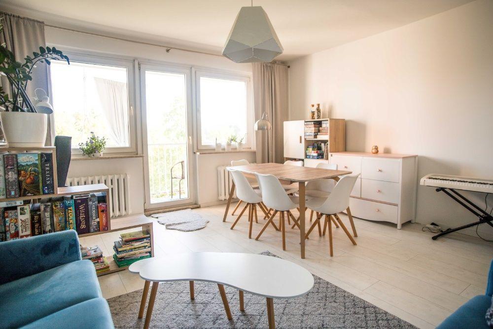 Mieszkanie 3-pokojowe Gliwice, ul. Juliana Ordona