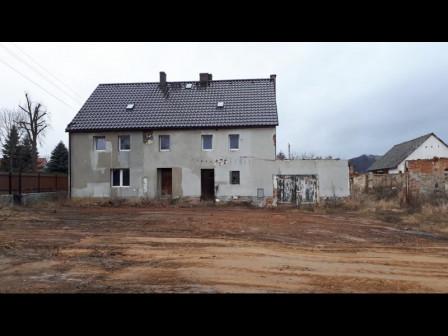 dom wolnostojący, 6 pokoi Graniczna