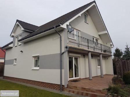 dom wolnostojący, 5 pokoi Osielsko