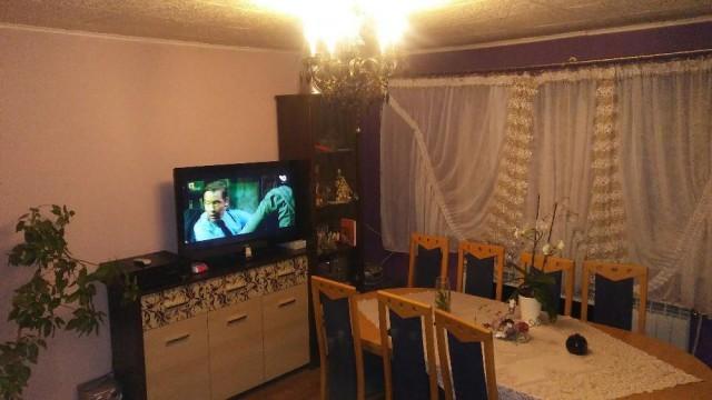 Mieszkanie 2-pokojowe Malczewo, Malczewo