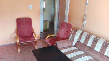 Mieszkanie 2-pokojowe Rogożewo