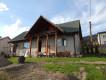 dom wolnostojący, 3 pokoje Ustrzyki Dolne Pod Dębami, ul. Nadgórna