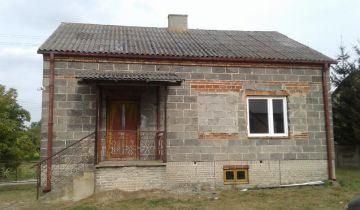 dom wolnostojący Brzustówek Brzustówek-Kolonia