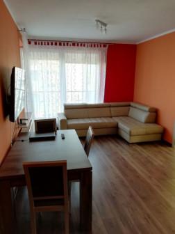 Mieszkanie 3-pokojowe Parzniew