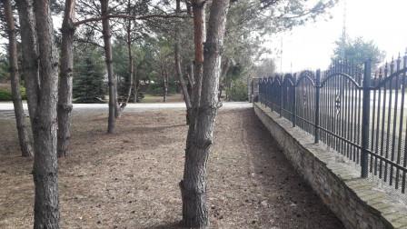dom wolnostojący, 5 pokoi Ostrowiec Świętokrzyski Gutwin, ul. Leśna 53
