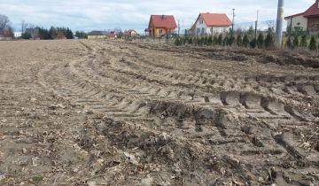 Działka budowlana Siestrzechowice, ul. Kopernika