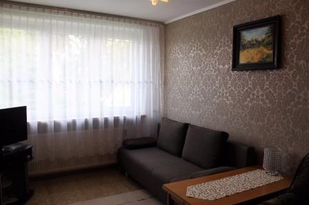 Mieszkanie 1-pokojowe Księży Dwór