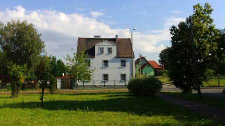 kamienica, 10 pokoi Gliwice Łabędy, ul. Gabriela Narutowicza 11