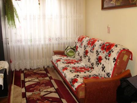 Mieszkanie 3-pokojowe Siedlce