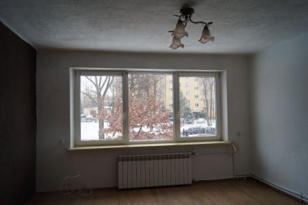 Mieszkanie 2-pokojowe Łuków, ul. Partyzantów