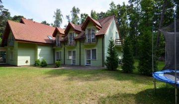 Hotel/pensjonat Pobierowo, ul. Grunwaldzka. Zdjęcie 5