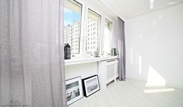 Mieszkanie 3-pokojowe Olsztyn Pojezierze, ul. Dworcowa