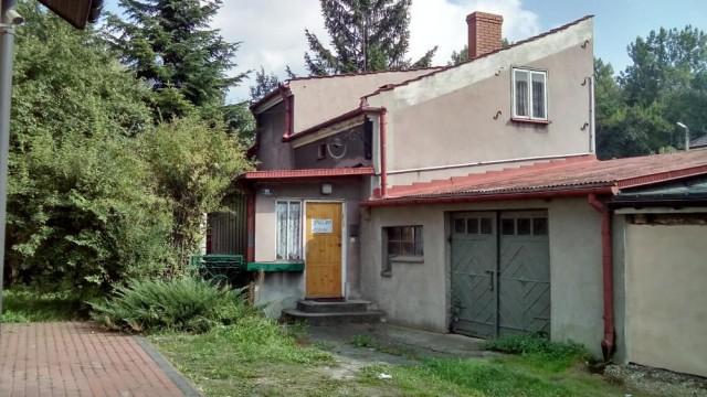 dom wolnostojący Działoszyce