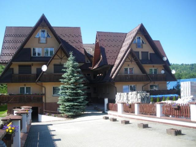 Mieszkanie 2-pokojowe Zakopane, ul. Jana Kasprowicza