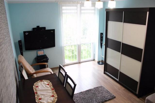Mieszkanie 2-pokojowe Janikowo, ul. Ogrodowa