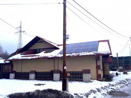 dom wolnostojący, 8 pokoi Wilkowice Pańskie Pola, ul. Do Lasku 6