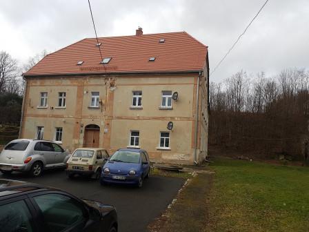Mieszkanie 2-pokojowe Bolków, ul. Ludwika Waryńskiego 8