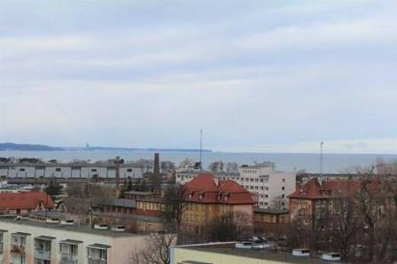 Mieszkanie 3-pokojowe Gdańsk Nowy Port, ul. Wyzwolenia 25