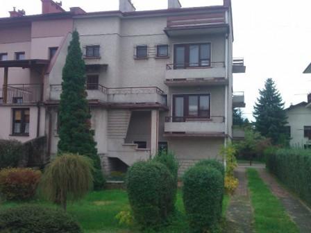 bliźniak, 4 pokoje Tarnów, ul. Zgody