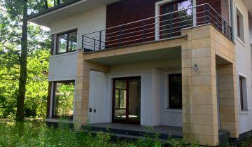 dom wolnostojący, 5 pokoi Izabelin B