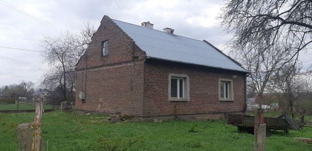 dom wolnostojący Bolestraszyce