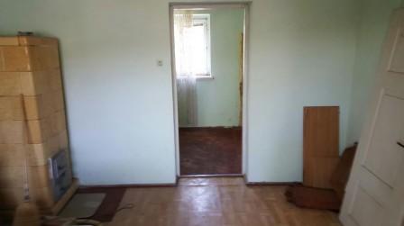 Mieszkanie 2-pokojowe Pieszyce