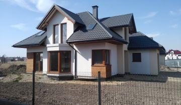 dom wolnostojący, 4 pokoje Głogów Małopolski Leśna Wola, ul. Wojska Polskiego. Zdjęcie 1