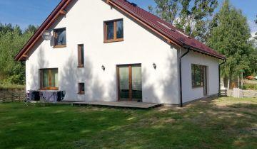 dom wolnostojący, 5 pokoi Koleczkowo, ul. Braci Liedtków 1A