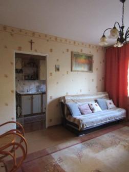 Mieszkanie 2-pokojowe Mińsk Mazowiecki, ul. Szpitalna