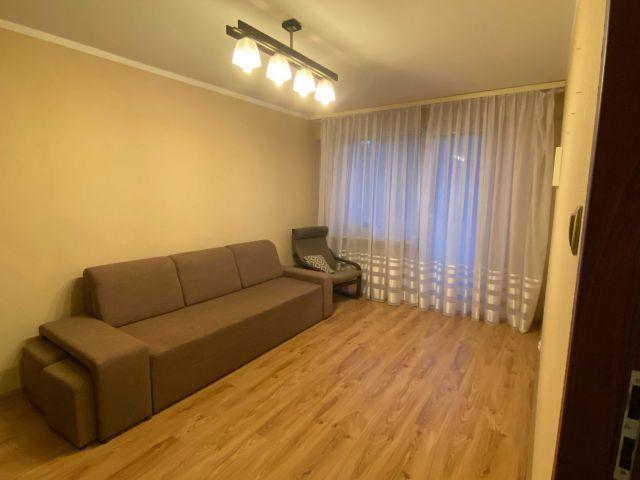 Mieszkanie 3-pokojowe Poznań Rataje, os. Powstań Narodowych