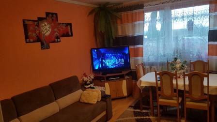 Mieszkanie 3-pokojowe Łojowice
