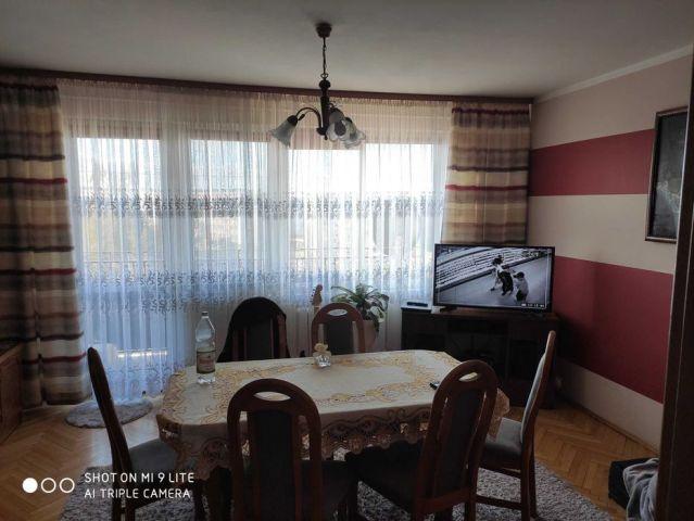 Mieszkanie 3-pokojowe Ciechanów, ul. Pułtuska