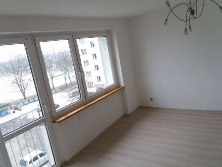 Mieszkanie 1-pokojowe Zawadzkie