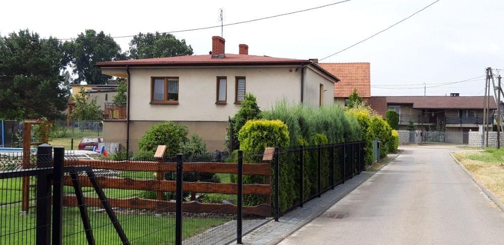 dom wolnostojący Suszec