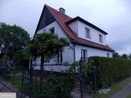 dom wolnostojący Kłodzko