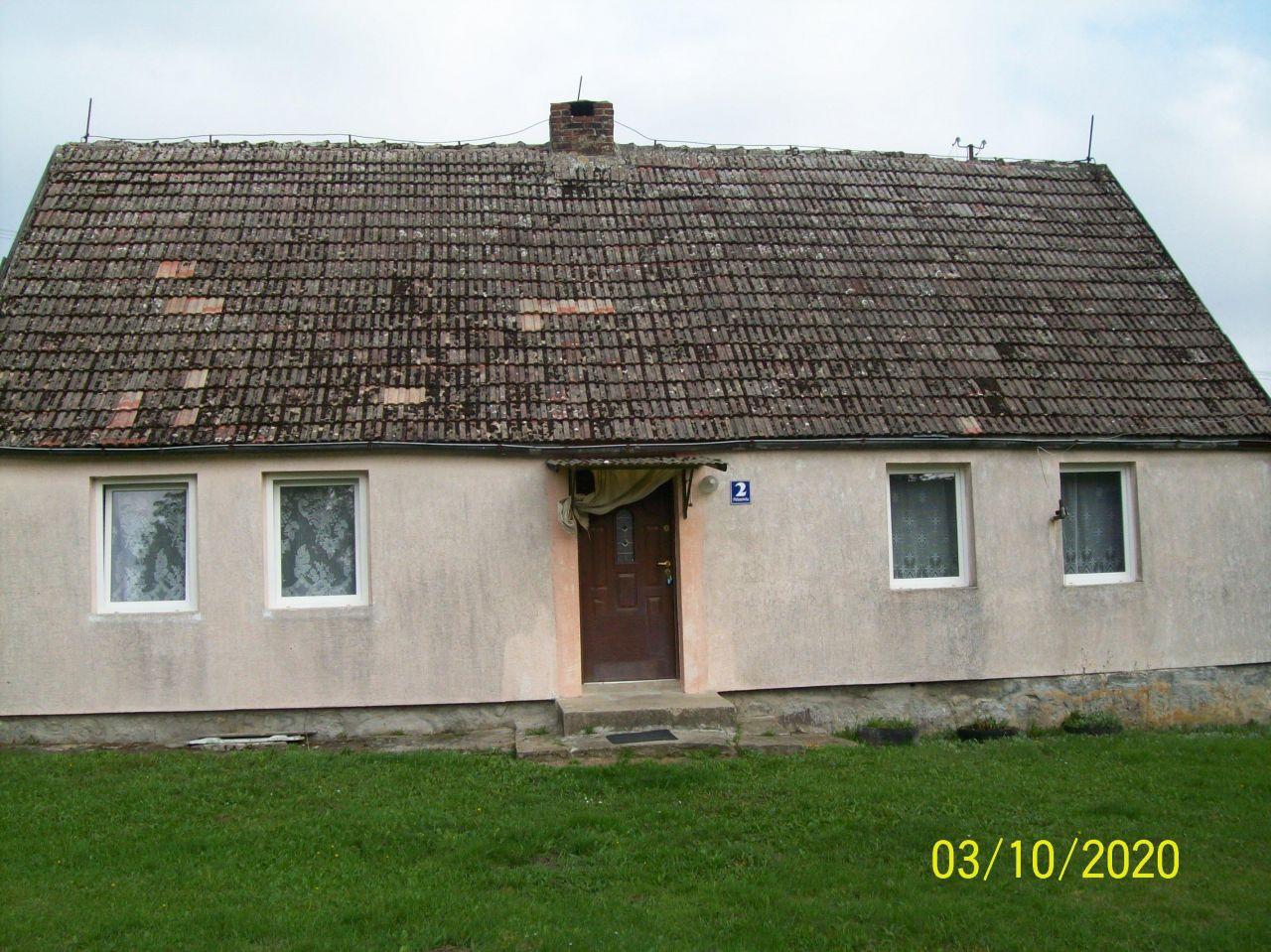 gospodarstwo, 3 pokoje Plebanówka, Plebanówka