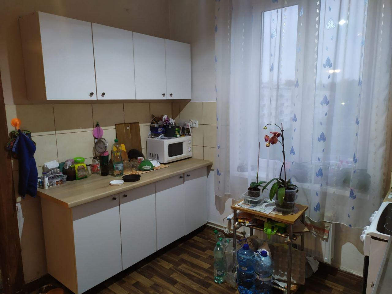 Mieszkanie 3-pokojowe Ostróda, ul. Stefana Czarnieckiego