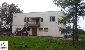 dom wolnostojący Wiekowo