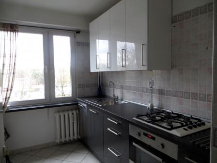Mieszkanie 3-pokojowe Karczew, ul. gen. Józefa Bema 2