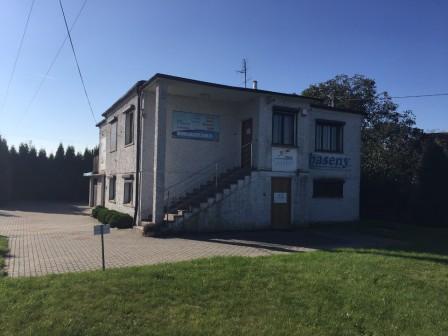 dom wolnostojący, 6 pokoi Gliwice Ostropa, ul. Ignacego Daszyńskiego 417A