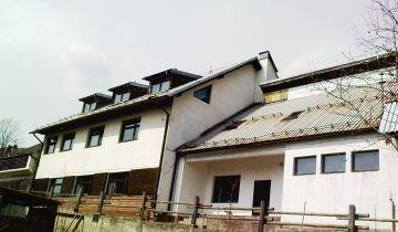 Hotel/pensjonat Istebna. Zdjęcie 11