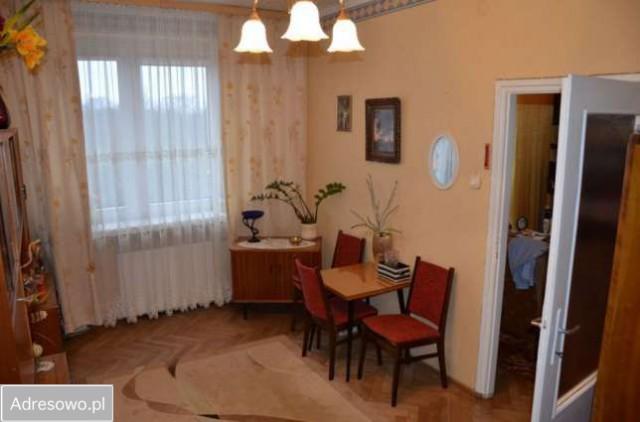 Mieszkanie 2-pokojowe Giżycko, ul. Warszawska