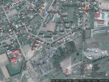Mieszkanie 4-pokojowe Potęgowo, ul. Racławicka 6
