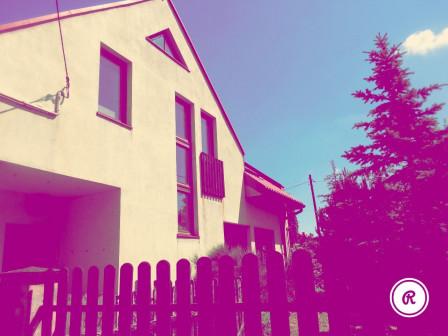 dom wolnostojący, 5 pokoi Bełchatów, ul. Henryka Sienkiewicza