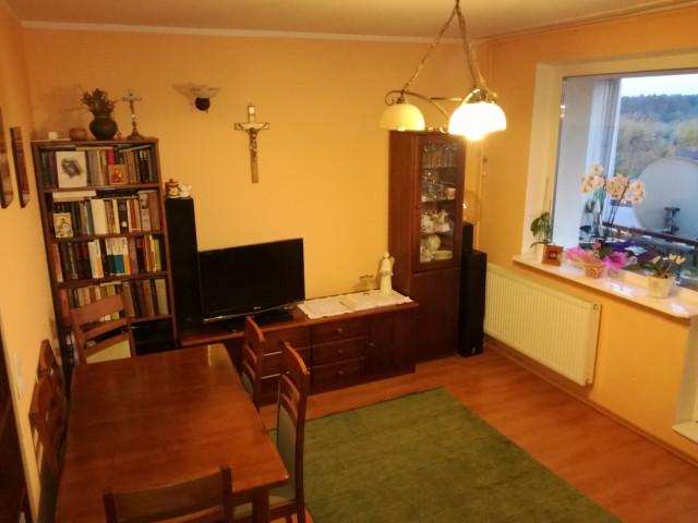 Mieszkanie 4-pokojowe Bydgoszcz Kapuściska, ul. Generalska