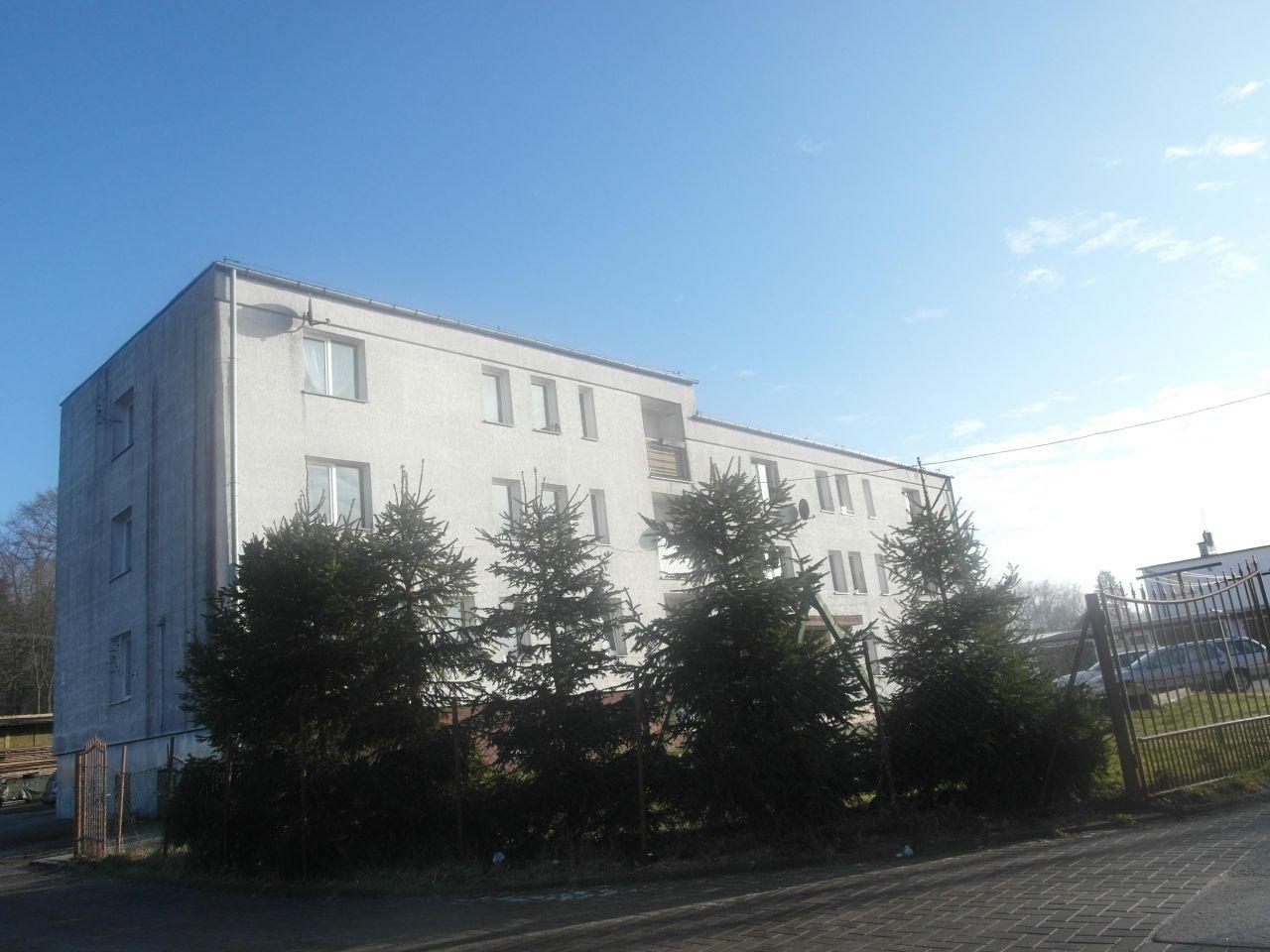 Mieszkanie 2-pokojowe Mielno