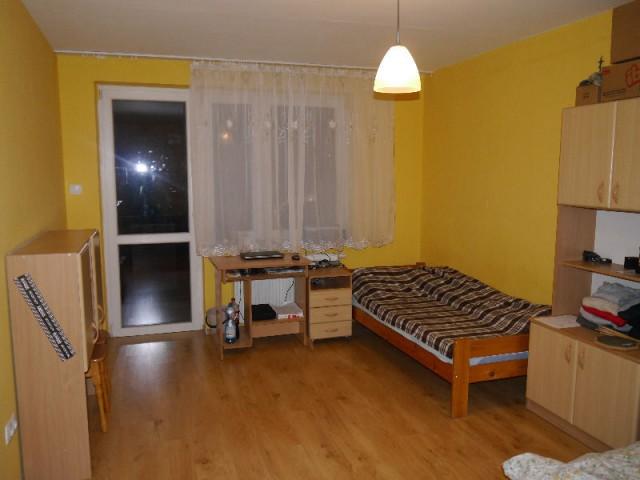 Mieszkanie 2-pokojowe Biała Podlaska