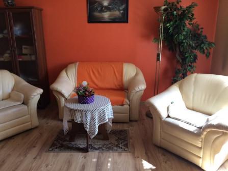Mieszkanie 4-pokojowe Boruja